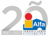 Alfa Inmobiliaria Franquicias - área reservada